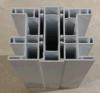 Profil de guichet de PVC de vente