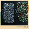 Glitter do couro do plutônio para sacos e parte superior de sapatas