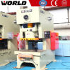 Solas máquina de la prensa de potencia del C-Marco/prensa de potencia inestables