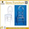 Transparenter freier Ereignis-Phoenix-Stuhl für Verkauf