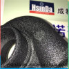 Schwarze Pigment-Wasser-Wellen-Korn-Beschaffenheits-elektrostatische Spray-Turbine-Puder-Beschichtung