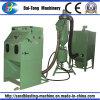 Type manuel de pression Module de sablage pour les produits en aluminium