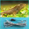 3m/25W vendent le câble chauffant en gros de reptile de silicones