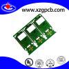 circuito tomado o partido dobro do PWB de 1.2mm OSP para o jogador MP3