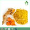 Extracto de la raíz de cúrcuma de la curcumina el 15%~95%/polvo antibacteriano de la curcumina del antivirus