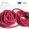 Изготовленный на заказ Elasticated шнур для пользы одежды