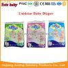 Projeto novo da absorção 2016 rápida que Pampering o tecido do bebê (Uni4star)