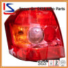 Red automatique Tail Lamp pour Toyota Corlla 3D/5D '04