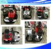 최신 판매 가솔린 수도 펌프 Robin 가솔린 수도 펌프