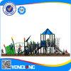 2015 Apparatuur van de Speelplaats van de Kinderen van het onderwijs de Openlucht