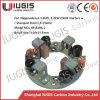 69-8206-2 supporto della spazzola di carbone del motore elettrico