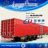 Van Tipo Reboque para a venda, reboque resistente do caminhão de reboque de 3 Eixos Van Semi (LAT9400XXY)