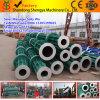 Preços elétricos do molde de aço de Pólo do concreto Prestressed/não Prestressed