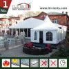 De Tent van de Zaal van de luxe voor Puri, de Tent van pvc met Vensters voor Gebeurtenissen Puri