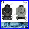 Sharpy 5r 200W Moving Head Beam Lighting