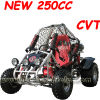 Nieuwe 250cc CVT Dune Buggy/250cc gaan Go-kart Cart/Pedal voor Adult (mc-462)