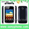 Téléphone portable duel de carte de SIM, téléphone portable d'écran tactile