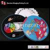 Zinn-Kasten-Verpackungs-Schürhaken-Karten-Set, kundenspezifische Spielkarte-Plattform