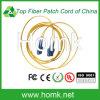 Shenzhen Factory Single Mode Duplex Fiber Sc Patch Cord