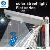 luz de calle solar de los 6m 15W LED IP65 para el proyecto de la aldea