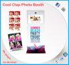De nieuwe Commerciële Kiosk van de Foto van het Concept 3D voor Vermaak