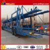 2 essieux 12 tonnes de véhicule de transporteur de remorque semi