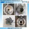 Stahl/Titanium /Carbon Stahl ANSI Goulds Edelstahl-/Alloy-3196 Pumpen-Teile