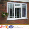 Insulated Glass를 가진 여닫이 창 Aluminum Window/PVC Window