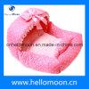 Entzückendes süsses Süßigkeit-Aufnahmevorrichtungs-Polyester-waschbares Hundebett