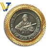 Het Kenteken van /Logo Badges/Police van de Speld van de Revers van de Gift van de herinnering