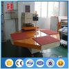 Máquina mecânica da imprensa do calor 4-Position da máquina de impressão da tela principal da indústria