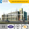 Il basso costo Cina facile e velocemente installa la costruzione di affari della struttura d'acciaio