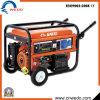 Générateurs d'essence de Wd5000e 5.0kw/6kVA 4-Stroke avec du ce