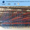 Logistisches Lager-Hochleistungsladeplatten-Typ Speicherzahnstange
