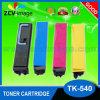 Совместимый патрон тонера для Kyocera Tk540