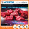 Высокое качество HD индикация Fullclor напольная и крытая СИД
