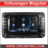 GPSのフォルクスワーゲンMagotan、Bluetoothの特別な車のDVDプレイヤー。 (CY-6500)
