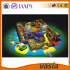 LLDPE Material Commercial Indoor Amusement Park