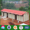 Easy Assembled High Quality Prefabricated Building House