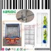 建設現場の鋼線の網の貯蔵用ロッカー