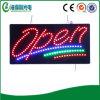Высокий яркий знак Acrylic СИД открытый (HSO0014)