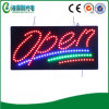 Hoge Heldere Acryl LEIDEN Open Teken (HSO0014)