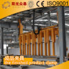 Production annuale 50000cbm AAC Brick Making Machine