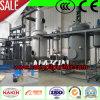 Distillazione dell'olio residuo di vuoto di Jzc/olio per motori che ricicla macchina
