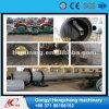 Dessiccateur rotatoire de haute performance de la CE d'OIN de gypse fiable approuvé de désulfuration