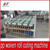 Machine piquante inférieure automatique pour le fournisseur de la Chine de sac tissé par pp