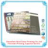 Stampante di alta classe degli opuscoli stampata in offset cataloghi di buona qualità della fabbrica della stampa