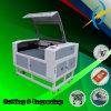 CO2 3D Laser Engraving Machine 1000mm/S Foto Engraving