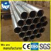 Rodear la plaza rectangular Q235B de tubería de acero