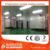 Machine/het Vacuüm die van de VacuümDeklaag van de Verdamping van Despostion Metallizer/PVD van het aluminium de Plastic Apparatuur metalliseren